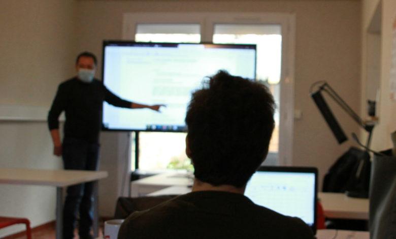 Sécurité et démarches en ligne avec Tous au Web (Bagneux)
