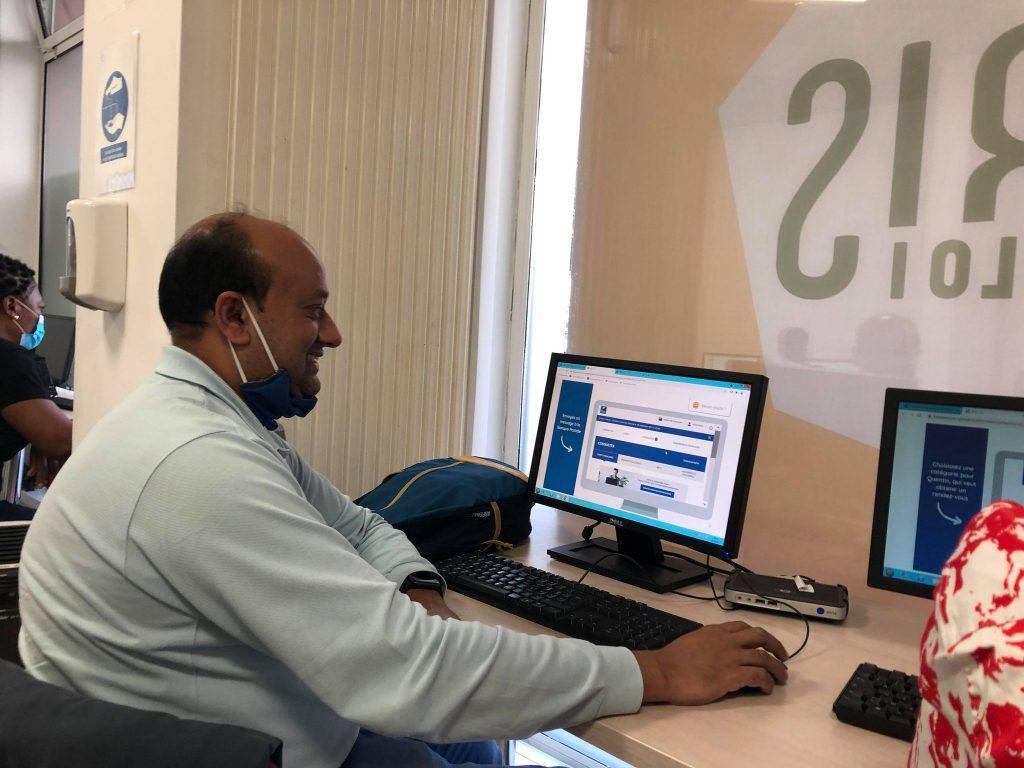 Konexio : atelier dédié à l'inclusion financière numérique