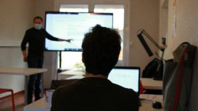 Atelier Tous Au Web sur les démarches en ligne