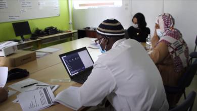 Atelier de création de CV à Stains